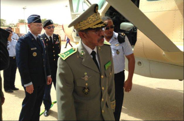 Homme d'expérience, le général Hanena ould Sidi prend la tête du G5 Sahel