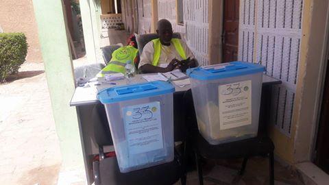 Élections du 1er Septembre/ majorité présidentielle : Pourquoi faire ?