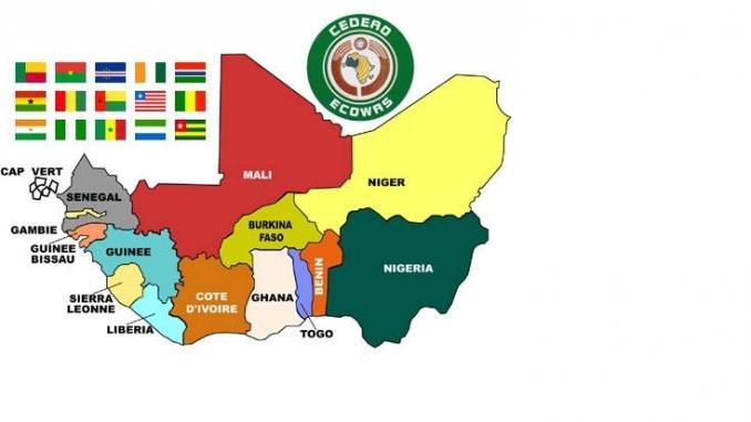 Les parlementaires de la CEDEAO pour le retour de la Mauritanie