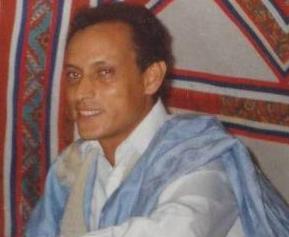 Mohamed Ould Brahim Ould Siyyid : L'oiseau rare