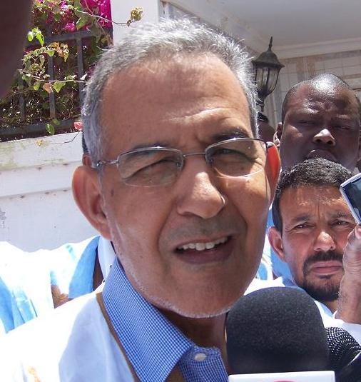 """Le RFD, """"empêché"""" de visiter les militaires, blessés vendredi"""