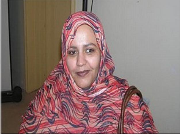 Lalla Hassena Ahmed Labeid, tête de liste nationale des femmes du PAD: «Je ne suis pas une députée ''classique''»