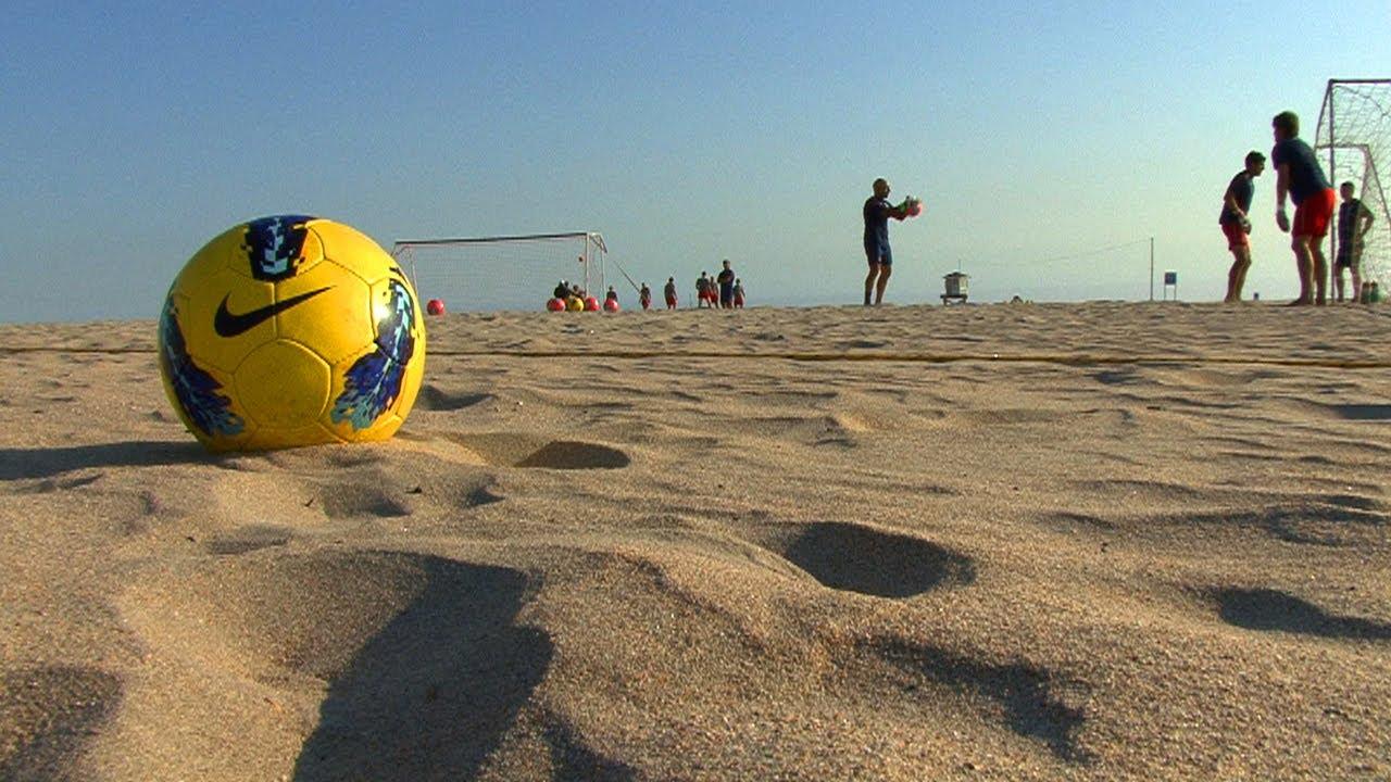 Mauritanie: le « Beach-Soccer » fait ses premiers jalons