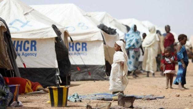 Mauritanie : Le HCR n'a reçu que 10% des fonds nécessaires
