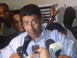 Campagne électorale : Le président de l'UPR avance des remarques à la HAPA et à ...