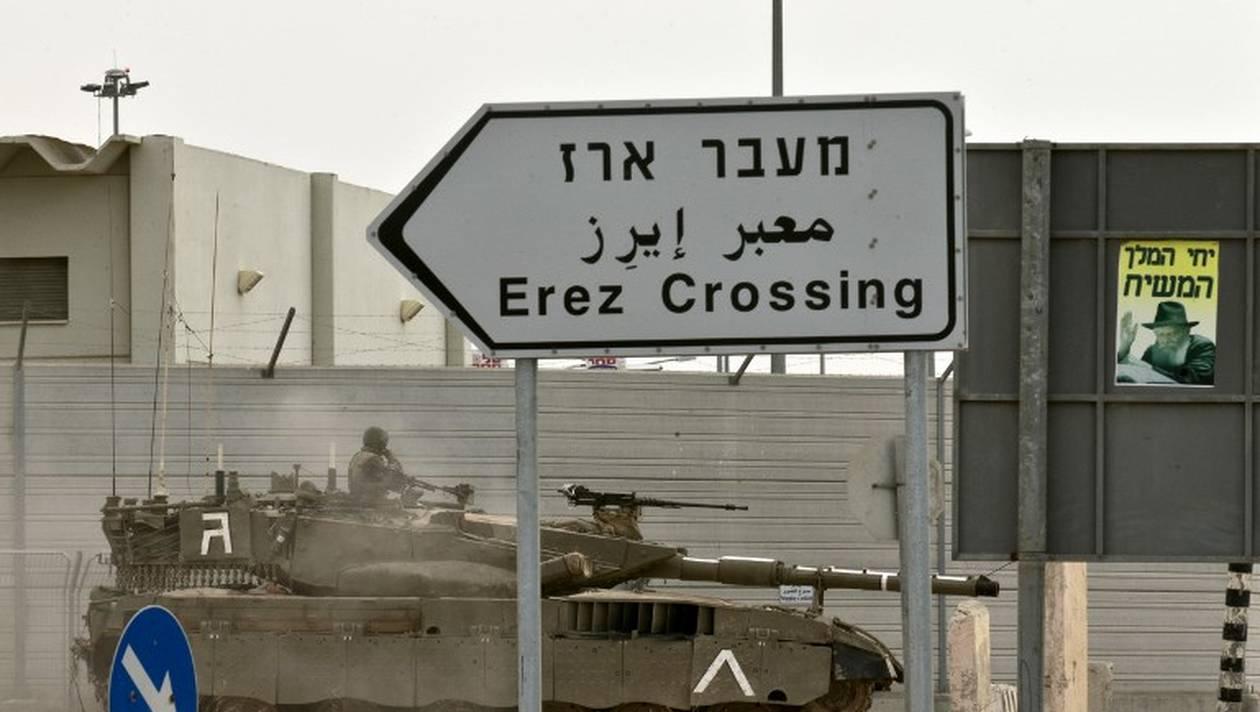 Israël va rouvrir le point de passage d'Erez avec Gaza (ministère)