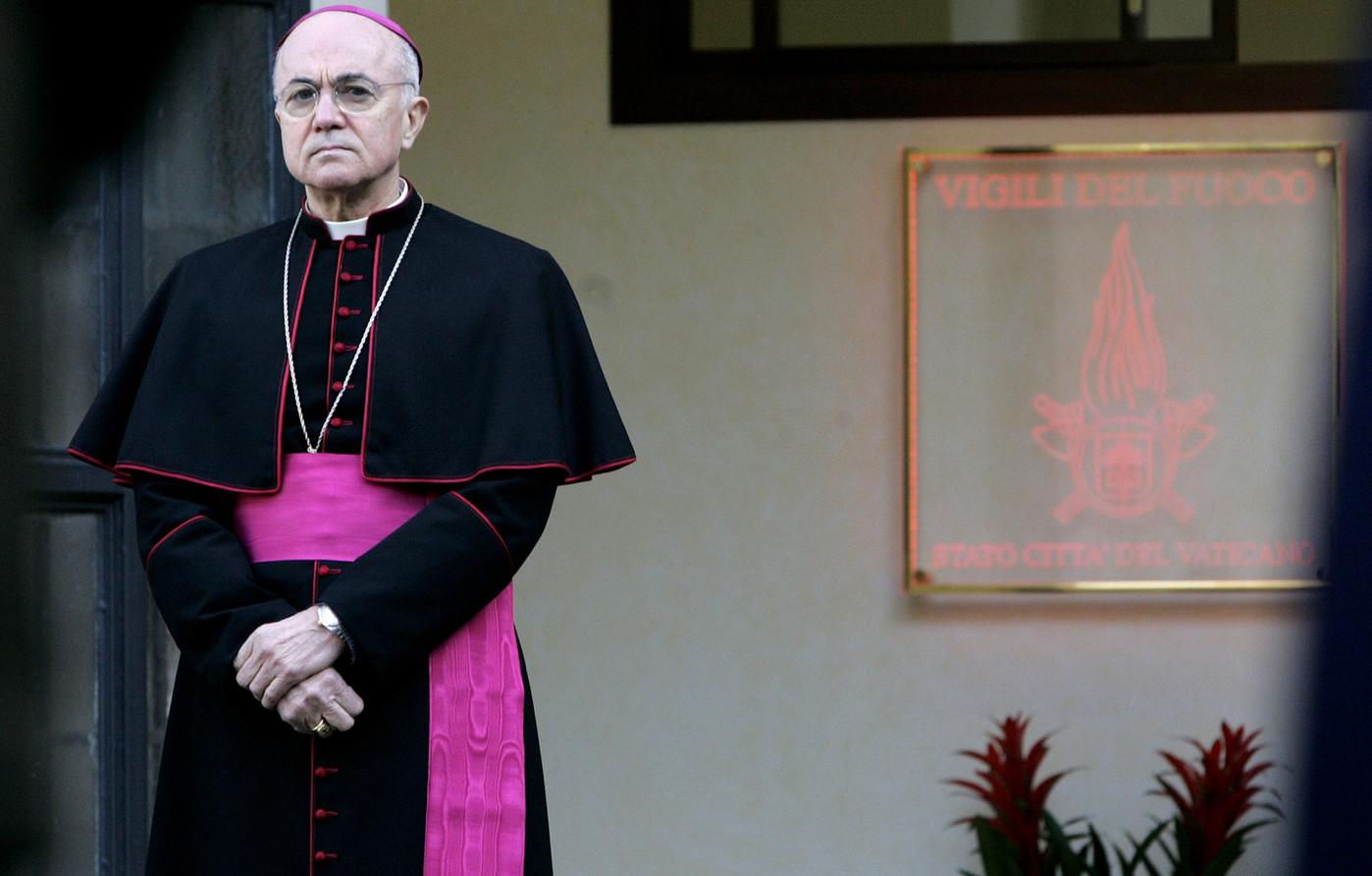 Cardinal McCarrick : le pape ne juge pas nécessaire de commenter les accusations
