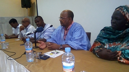 Elections régionales : Nouakchott revêt d'une importance stratégique (Med. Jemil Mansour)
