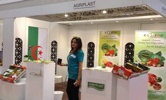 Salon des produits algériens du 22 au 28 octobre à Nouakchott