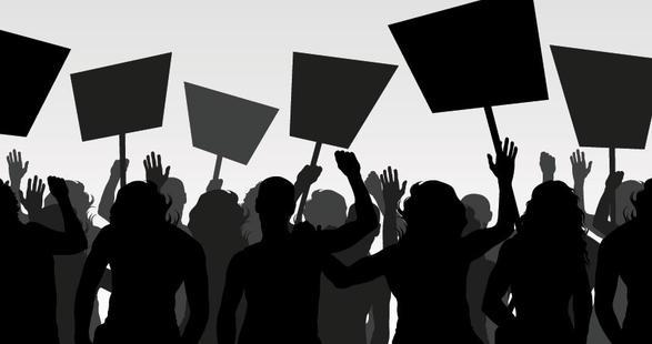 L'opposition proteste contre la lenteur des résultats et les irrégularités contestées….