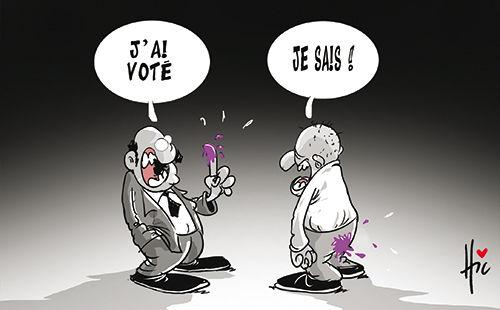 Mauritanie/Ceni : les résultats du triple scrutin attendus samedi après-midi (Presse)
