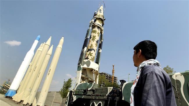 L'Iran confirme un tir de missiles contre des rebelles kurdes en Irak