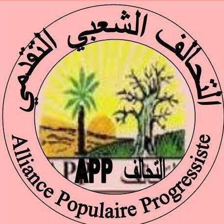 L'APP soutient Ould Baya