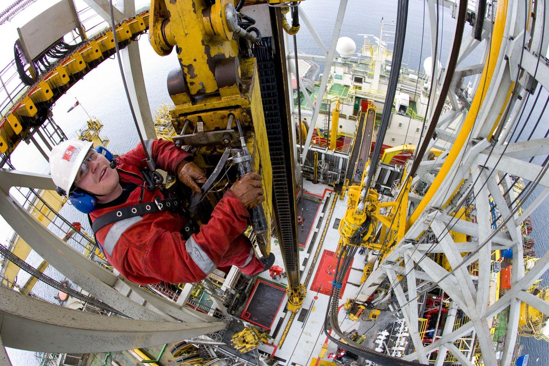 Cairn Energy pourrait devenir partenaire de Total au large de la Mauritanie