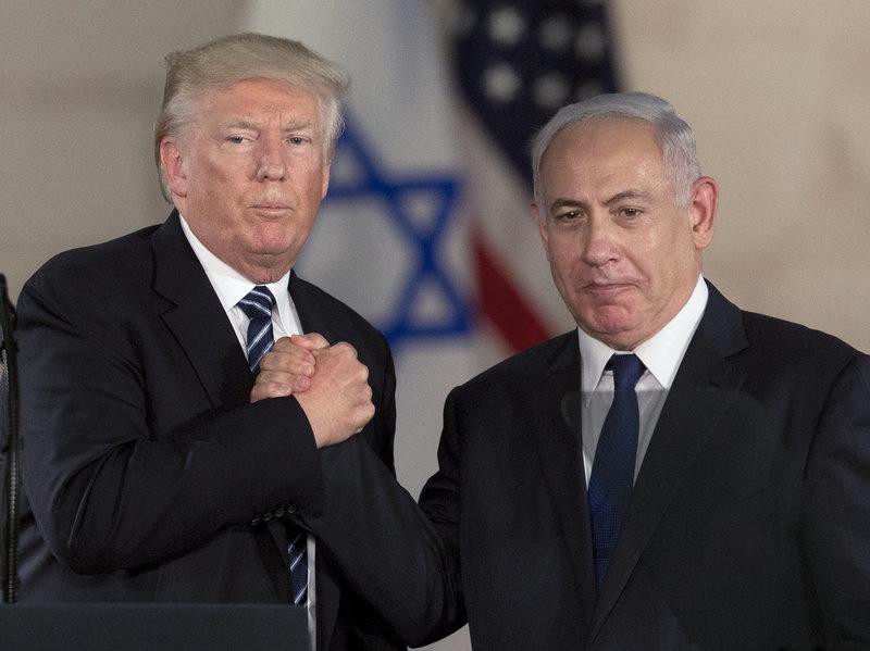 L'administration Trump supprime une nouvelle aide aux Palestiniens