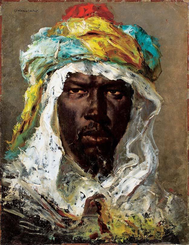 Comme si les hratines n'existaient pas : prestation d'Aziz face à « la presse » mauritanienne