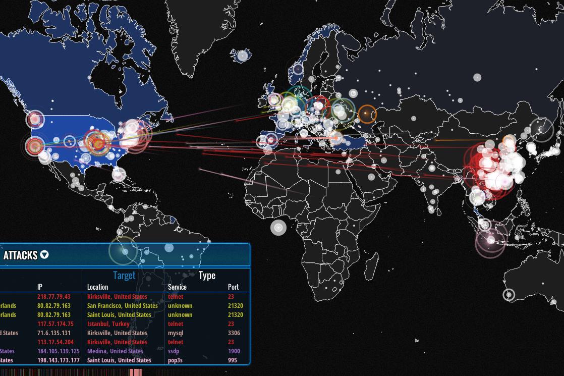 Cyber-conflits: les Etats-Unis ne prendront plus de gants (conseiller)