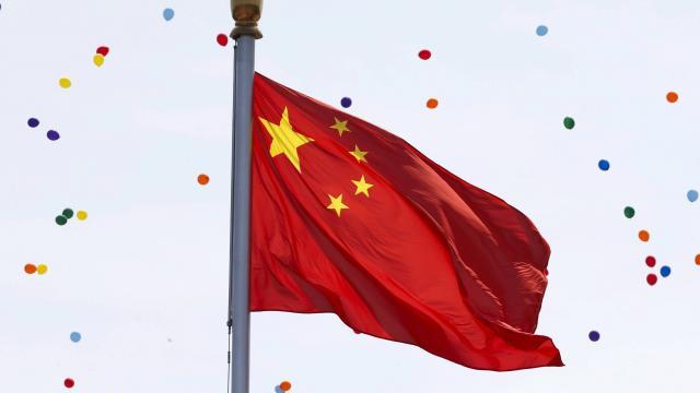 Projet de vente d'armes à Taïwan: la Chine fustige les USA