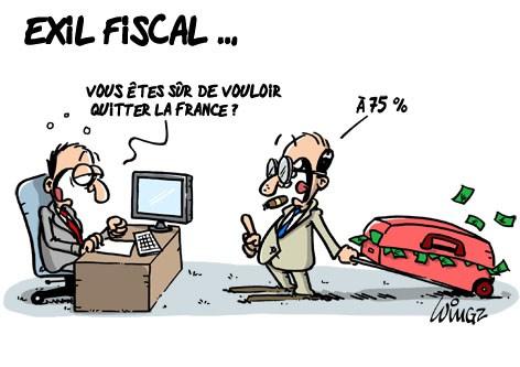 Mauritanie, Fiscalité et Auto Emploi