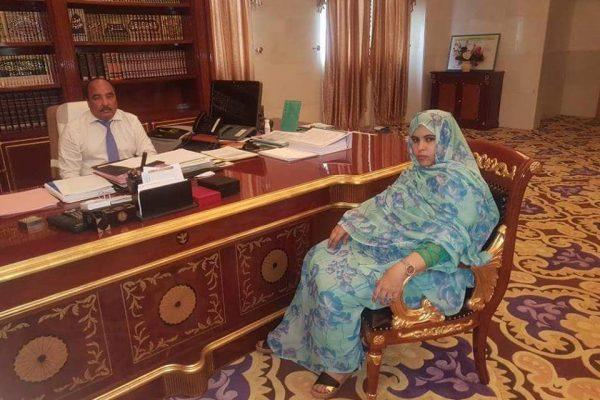 Des efforts présidentiels pour le retour sain et sauf de Rachid Moustapha