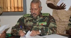 Le QG de la force du G5 Sahel déménagé sur ordre de son Commandant