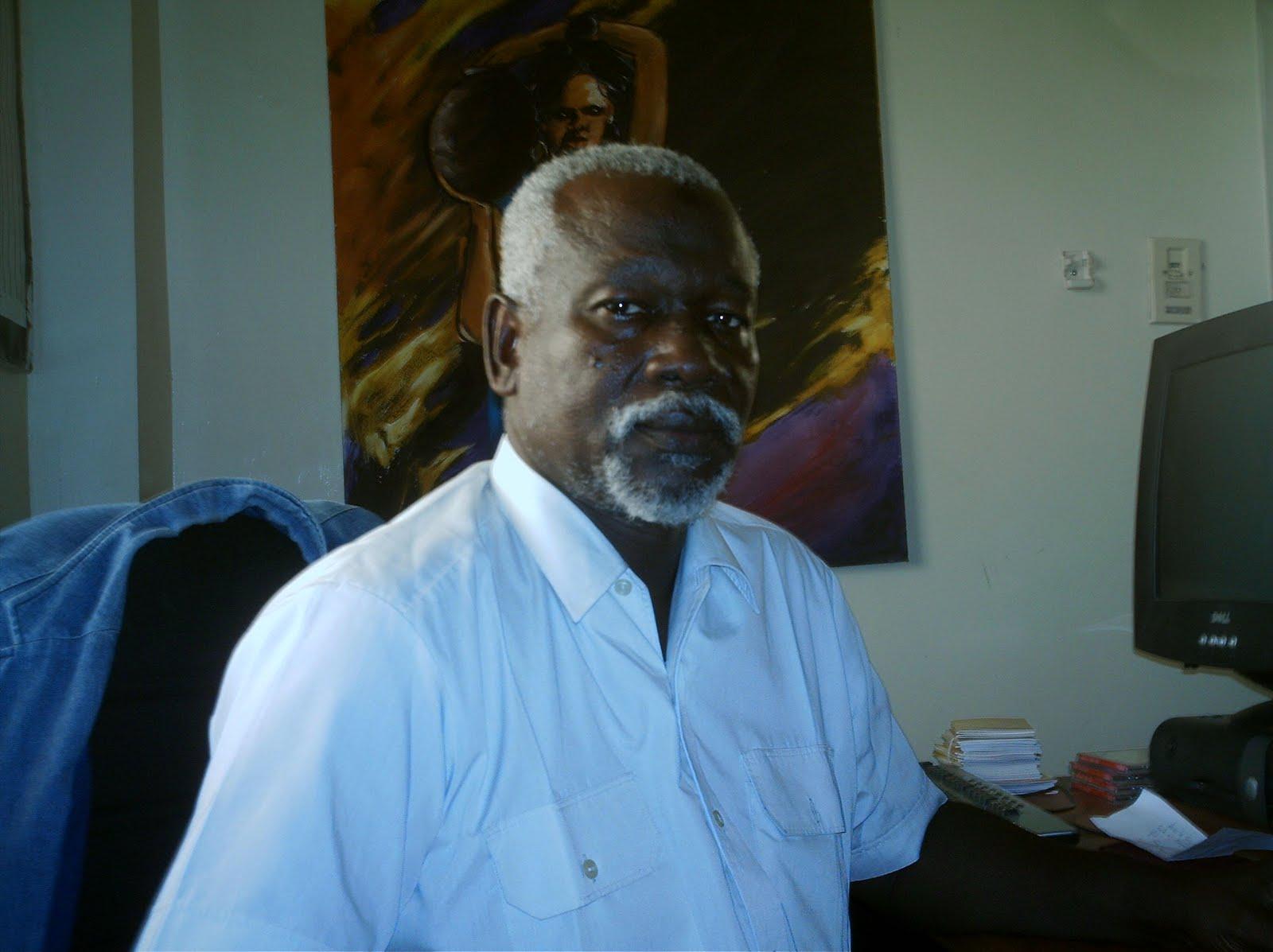 Discours de Boubacar Messaoud lors du troisième congrès de SOS-Esclaves