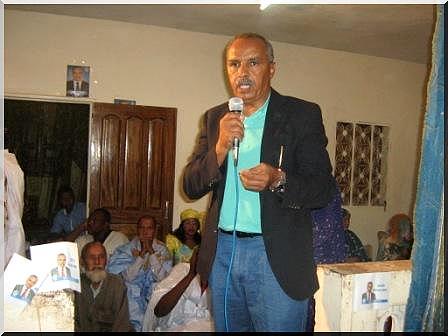 Le député Ould Baya attendu à la fin de la prochaine semaine à Nouakchott (Presse)
