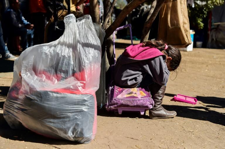 1,9 million de Vénézuéliens ont quitté leur pays depuis 2015