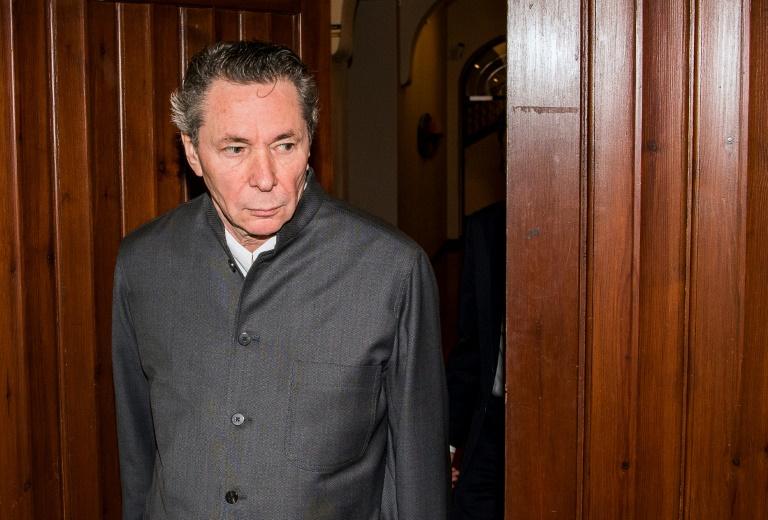 Scandale Nobel: un Français condamné en Suède à deux ans de prison pour viol