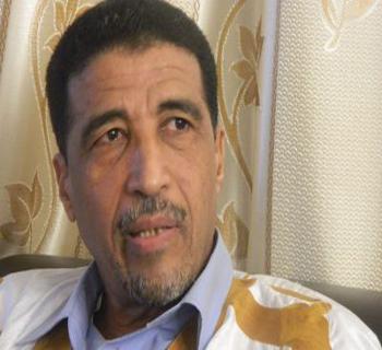 Ould Mawloud: l'opposition prévoit de combattre la manipulation des institutions démocratiques