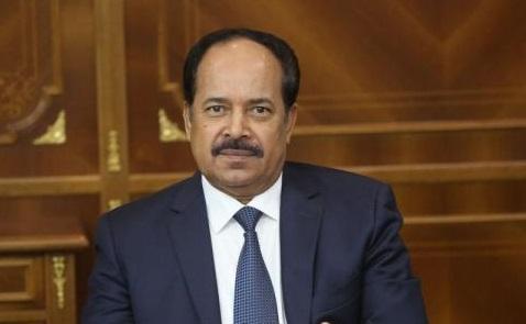 Le député Hamadi Meimou reçu en audience par le Président Aziz