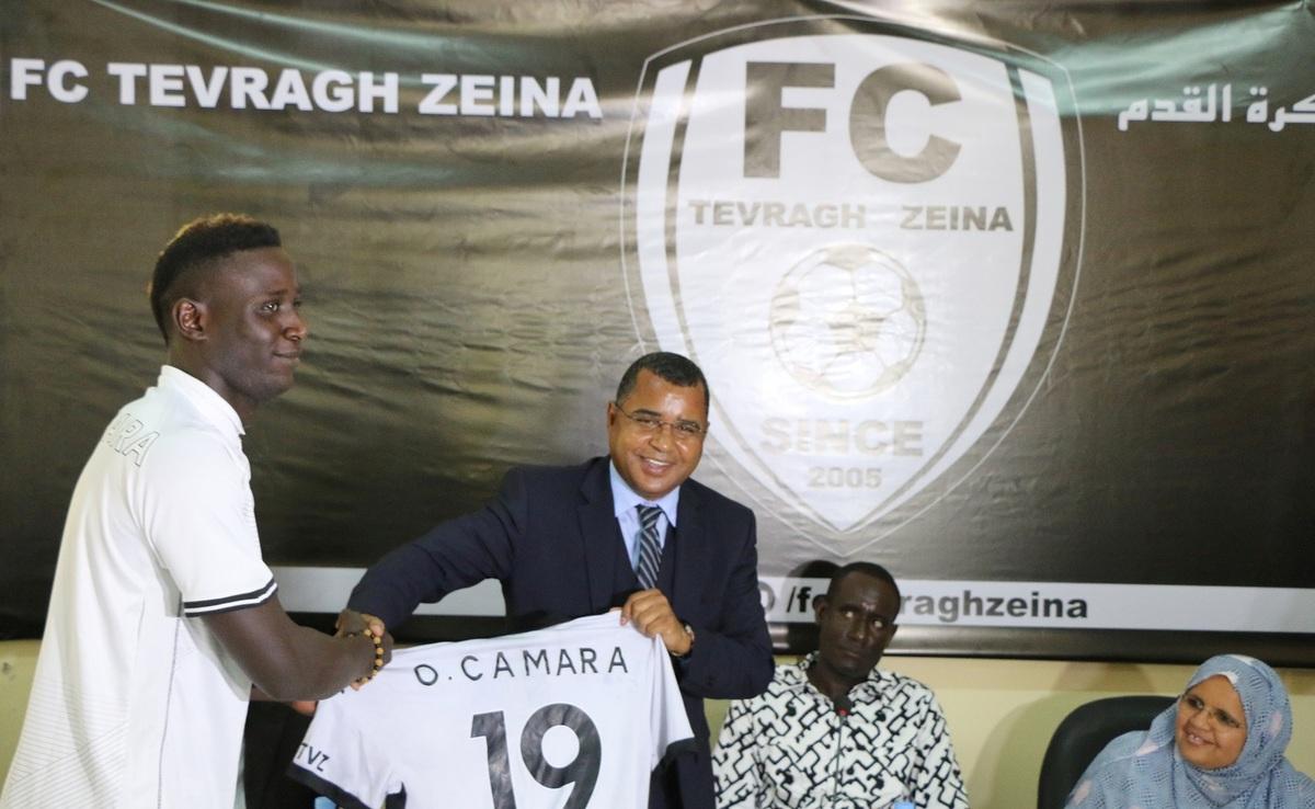 Saison 2018/2019 : FC Tevragh Zeïna étale ses ambitions
