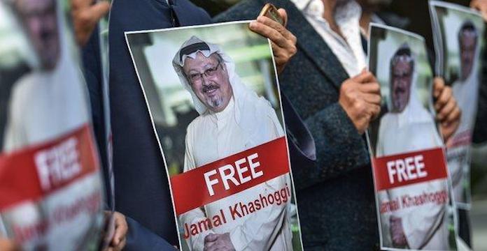 Journaliste saoudien disparu: Erdogan met la pression sur Ryad