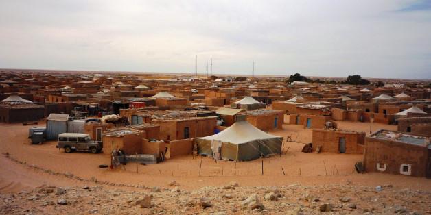 Le Nord de Mauritanie accueillent beaucoup de familles de déplacés de Tindouf