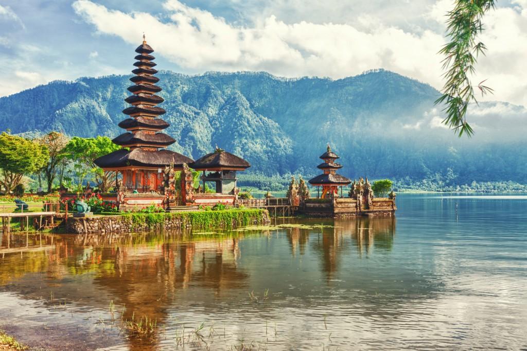 Le Ministre de l'Economie participe à Bali pour assister aux réunions de printemps du Fonds monétaire international (FMI) et du Groupe Banque mondiale