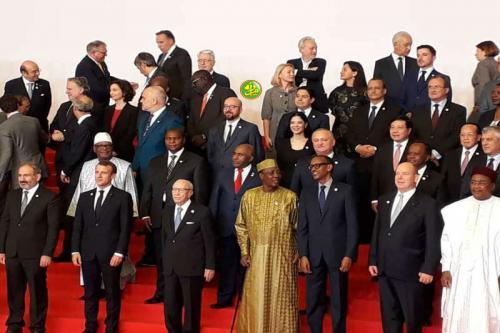 Le ministre des affaires étrangères représente notre pays aux travaux du 17ème sommet de la francophonie