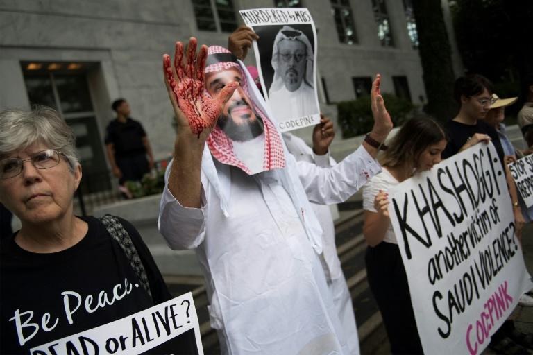 Khashoggi: Erdogan et Trump mettent la pression sur Ryad