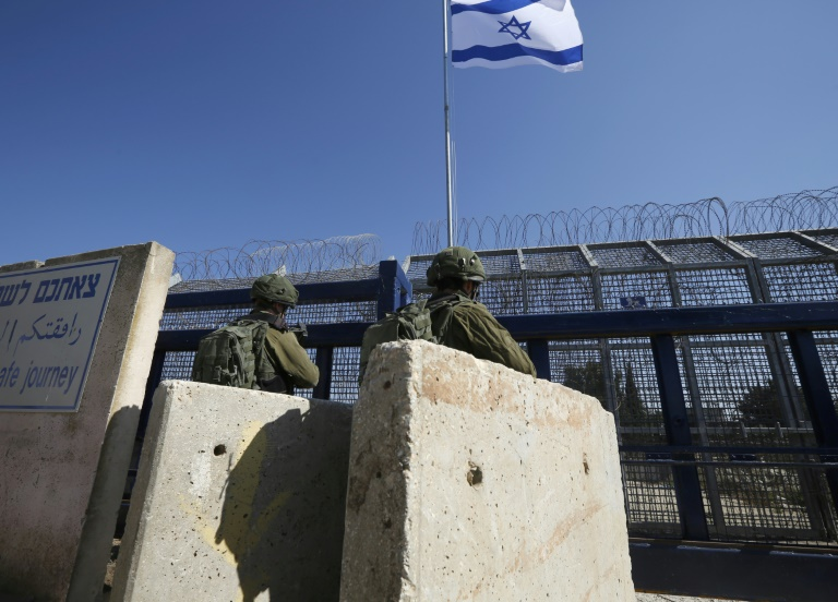 Golan: réouverture lundi du point de passage de Qouneitra entre Israël et Syrie, annonce Washington