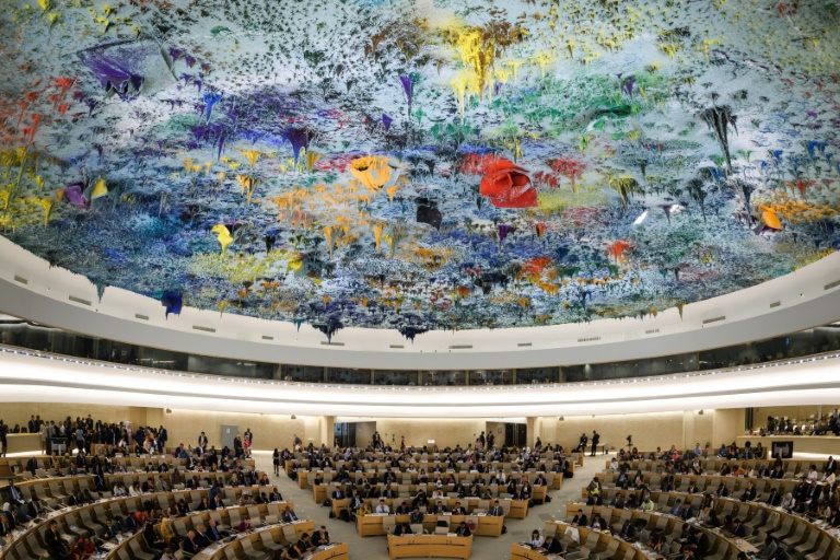 ONU: élection controversée de Bahreïn, du Cameroun et des Philippines au Conseil des droits de l'homme