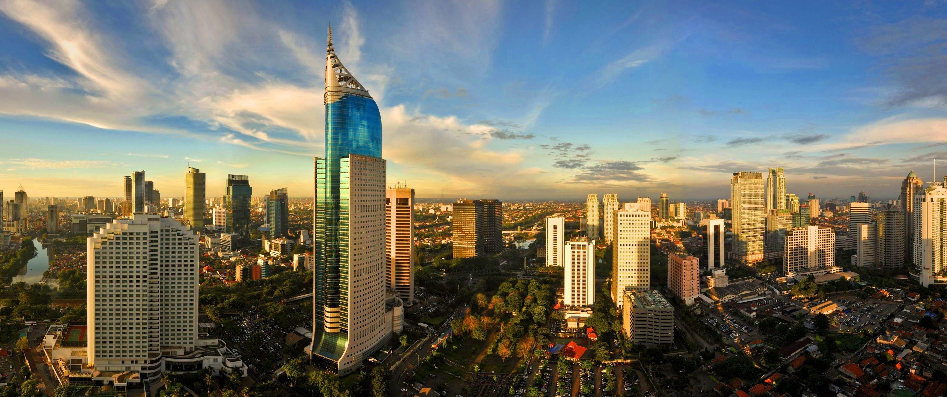 Le ministre des finances rencontre plusieurs bailleurs de fonds en Indonésie