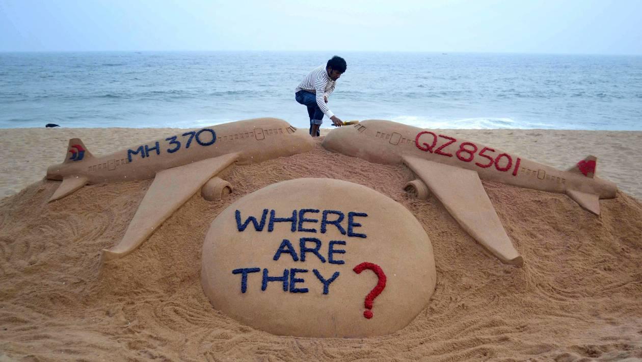 Disparition du MH370 : un déplacement des enquêteurs français aux Etats-Unis au coeur des espoirs