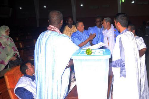 Élection du bureau de la commission de l'orientation islamique et des ressources humaines de l'Assemblée Nationale