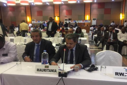 La Mauritanie s'en tient à ses engagements africains et internationaux en matière de droits de l'Homme