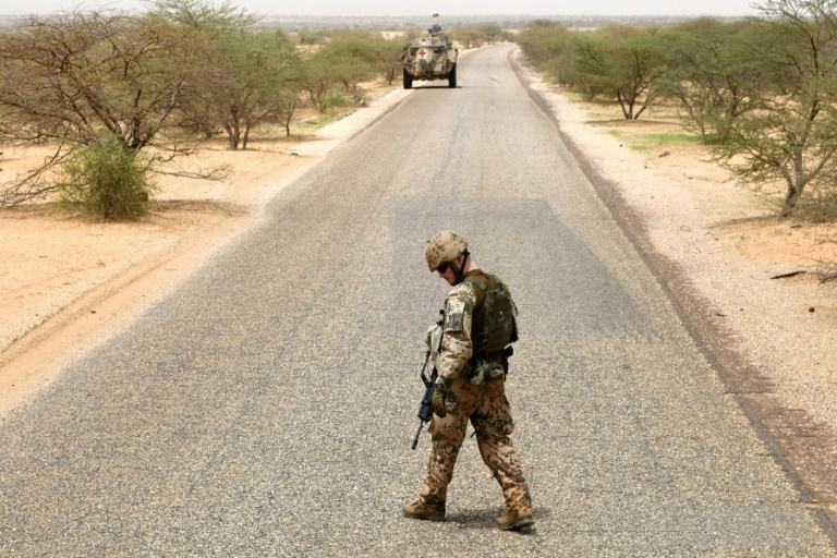 La force de l'ONU au Mali visée par deux attaques en une journée