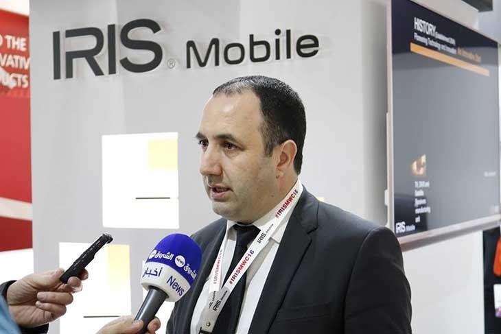 Djamel Guidoum, vice-président d'Iris : « La Mauritanie nous ouvrira les portes des marchés de l'Afrique de l'Ouest »