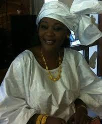 Mme Djinda Ball, nouvelle ministre de la Jeunesse et des Sports