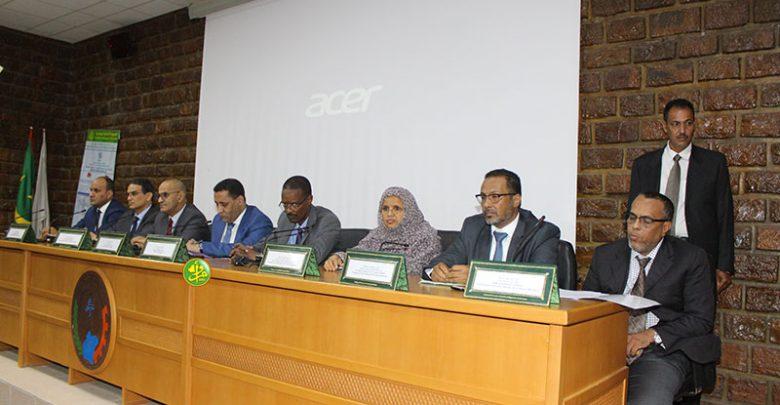 La Mauritanie glane deux points sur l'index du climat des affaires