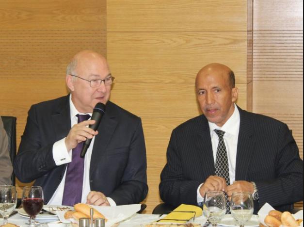 Club PPP Mauritanie : pour que le privé joue pleinement son rôle d'appoint