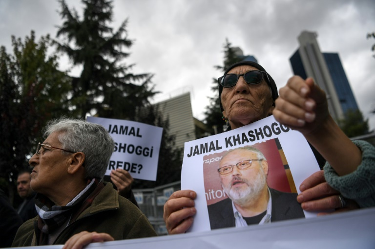 Affaire Khashoggi: les fils réclament le corps de leur père