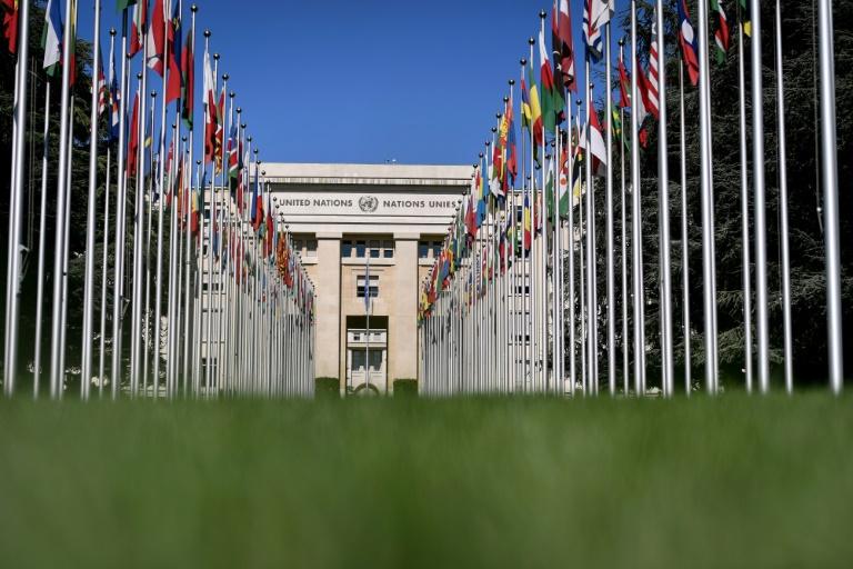 La Chine interrogée à l'ONU sur son programme d'internement de musulmans